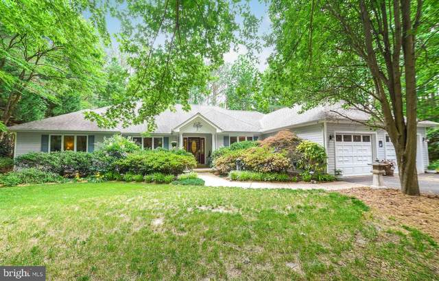 44611 Shallow Ford Court, TALL TIMBERS, MD 20690 (#MDSM169986) :: AJ Team Realty