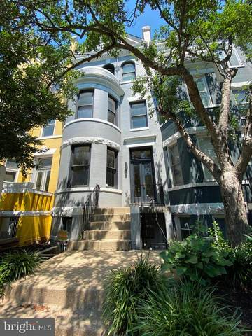 1939 Calvert Street NW, WASHINGTON, DC 20009 (#DCDC473142) :: Tom & Cindy and Associates