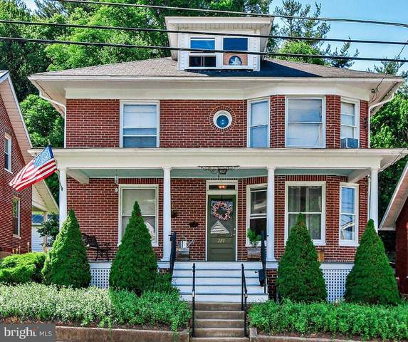 229 Hanover Street, GLEN ROCK, PA 17327 (#PAYK139654) :: The Joy Daniels Real Estate Group