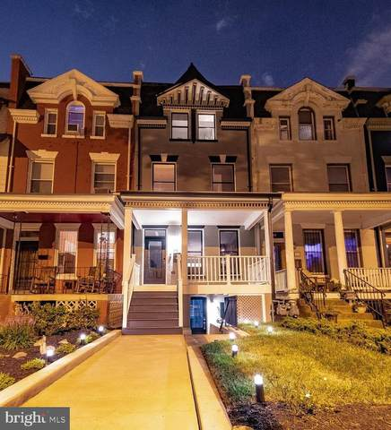 50 Bryant Street NW, WASHINGTON, DC 20001 (#DCDC473222) :: LoCoMusings