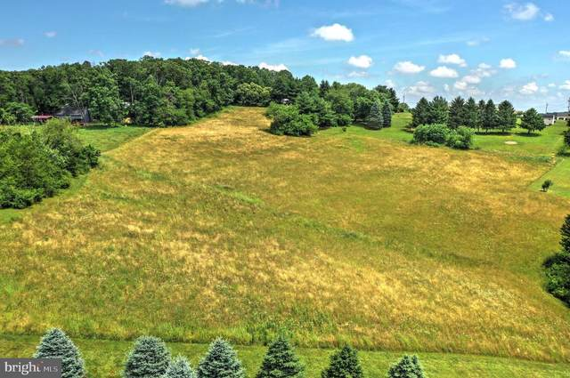 0 Skyview Drive, GLENVILLE, PA 17329 (#PAYK139680) :: Iron Valley Real Estate