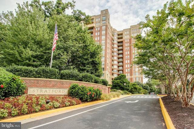 11776 Stratford House Place #409, RESTON, VA 20190 (#VAFX1135398) :: Bic DeCaro & Associates