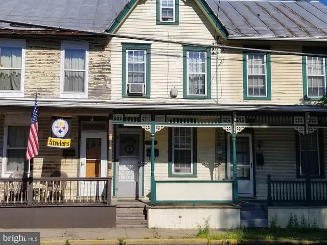 305 S Tulpehocken Street, PINE GROVE, PA 17963 (#PASK131090) :: Shamrock Realty Group, Inc