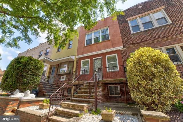 2819 S Marvine Street, PHILADELPHIA, PA 19148 (#PAPH905416) :: Larson Fine Properties