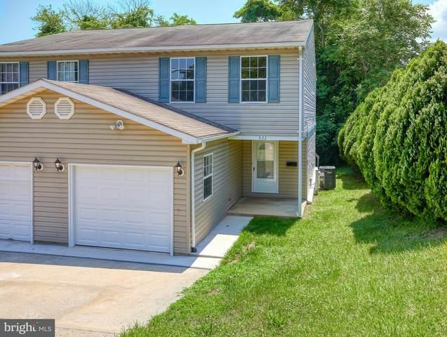 922 Erie Street, HAVRE DE GRACE, MD 21078 (#MDHR248140) :: Jennifer Mack Properties