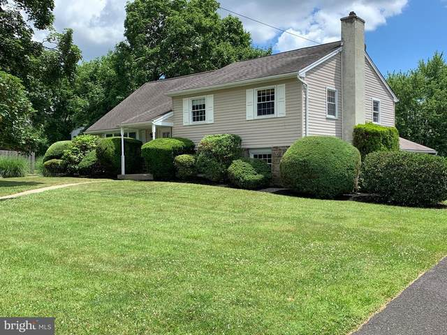 1645 Jarrettown Road, DRESHER, PA 19025 (#PAMC652712) :: McClain-Williamson Realty, LLC.