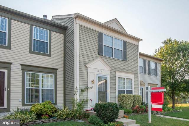 8077 Topper Court, ALEXANDRIA, VA 22315 (#VAFX1135510) :: Bruce & Tanya and Associates