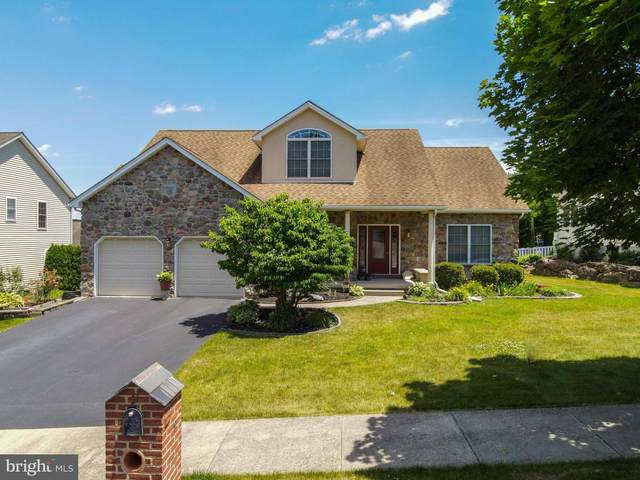 9 Eastview Terrace, EASTON, PA 18045 (#PANH106544) :: ExecuHome Realty