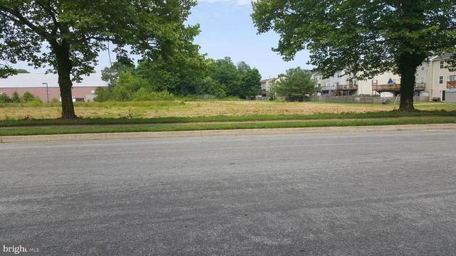 1091 West Shore Drive, EDGEWOOD, MD 21040 (#MDHR248166) :: Tessier Real Estate