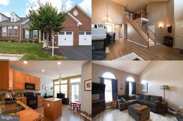 194 Moonstone Drive, WARRENTON, VA 20186 (#VAFQ165976) :: Larson Fine Properties