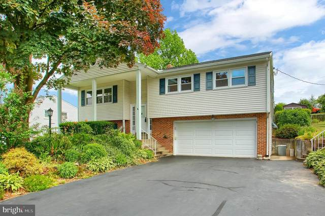 302 Oak Drive, MOUNT HOLLY SPRINGS, PA 17065 (#PACB124682) :: The Heather Neidlinger Team With Berkshire Hathaway HomeServices Homesale Realty