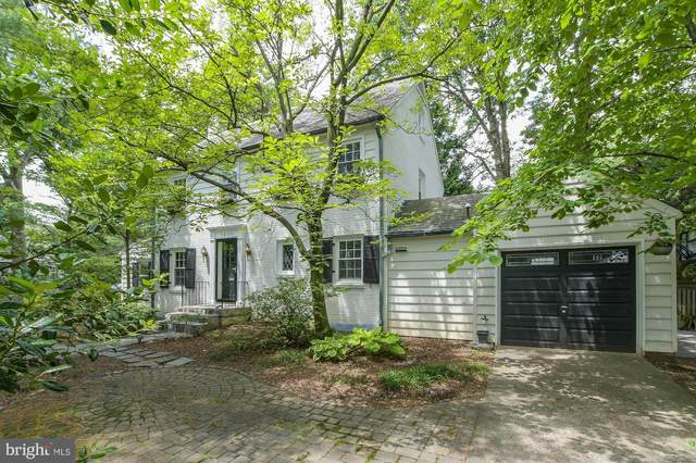 7400 Connecticut Avenue, CHEVY CHASE, MD 20815 (#MDMC712376) :: Eng Garcia Properties, LLC