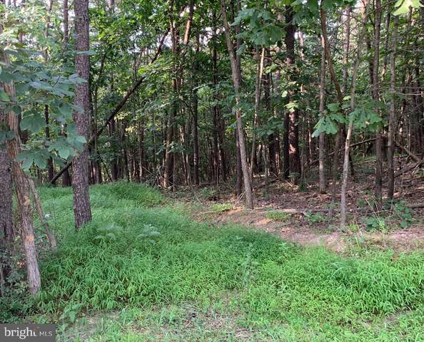 Lot 21 Whissen Lane, BERKELEY SPRINGS, WV 25411 (#WVMO116998) :: Advon Group