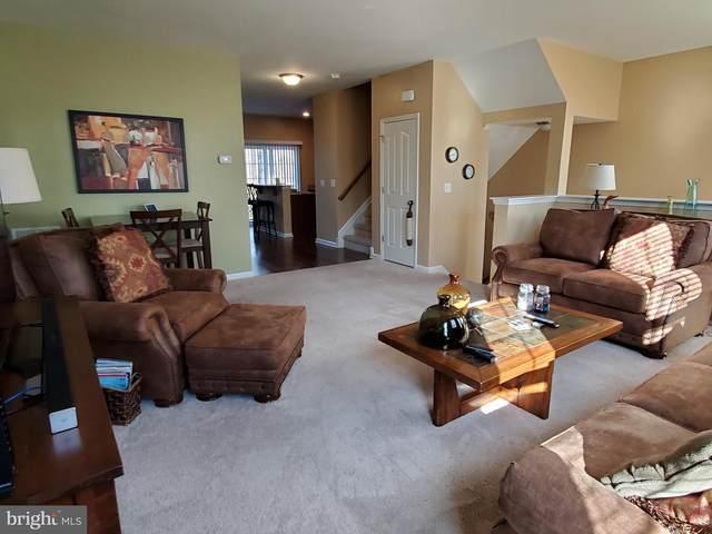 199 Creekside Way, BURLINGTON, NJ 08016 (#NJBL374886) :: Larson Fine Properties