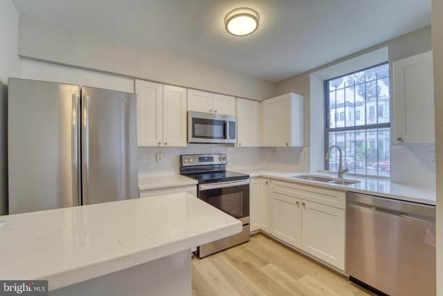 66 New York Avenue NW #101, WASHINGTON, DC 20001 (#DCDC473394) :: The Redux Group