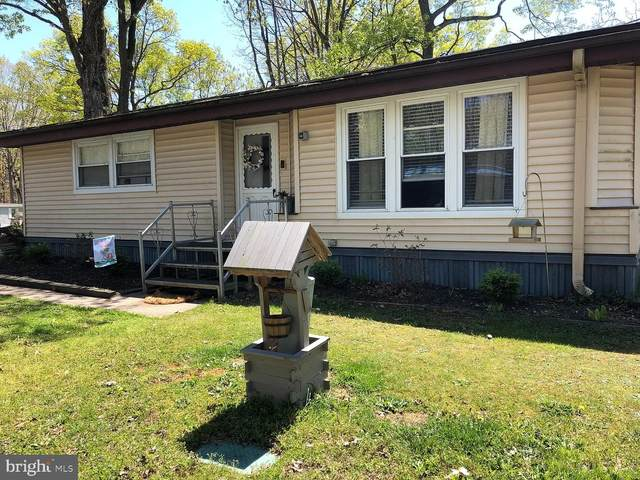 7 Hazelwood Drive, PITTSGROVE, NJ 08318 (#NJSA138412) :: Premier Property Group