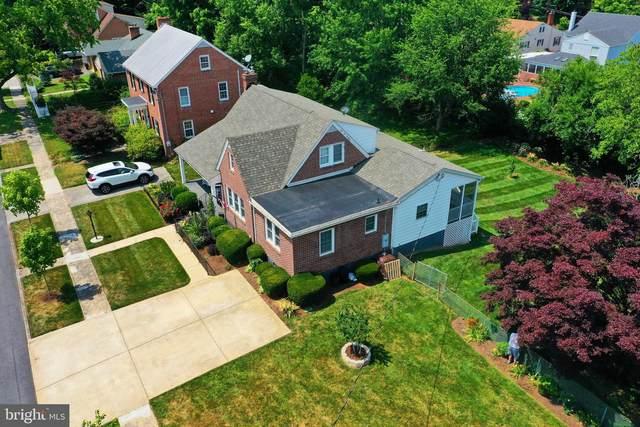 316 Sheridan Avenue, WINCHESTER, VA 22601 (#VAWI114648) :: Pearson Smith Realty