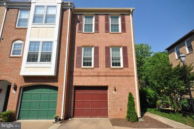88 S Wise Street, ARLINGTON, VA 22204 (#VAAR164574) :: Jacobs & Co. Real Estate