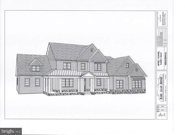 Lot 1 Hummingbird Way, PALMYRA, PA 17078 (#PALN114254) :: Colgan Real Estate