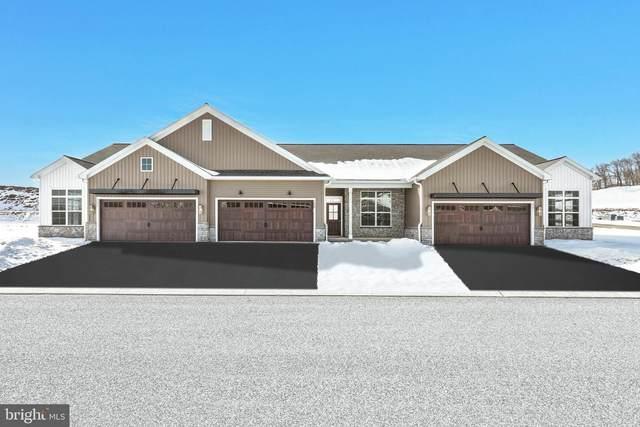 799 Aurora Drive #405, MECHANICSBURG, PA 17055 (#PACB124702) :: The Joy Daniels Real Estate Group