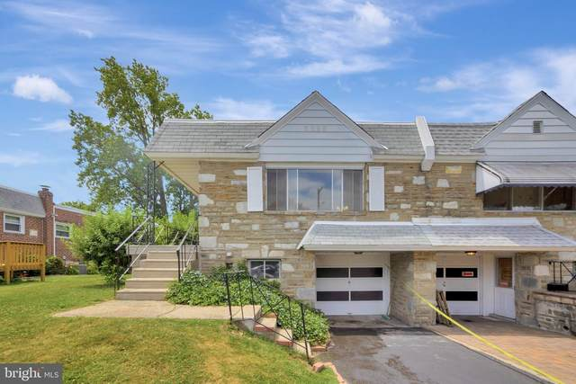2118 Bowler Street, PHILADELPHIA, PA 19115 (#PAPH905976) :: Shamrock Realty Group, Inc