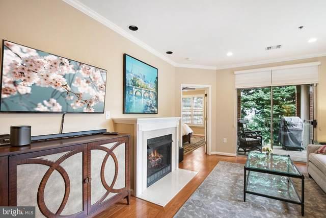 1855 Stratford Park Place #303, RESTON, VA 20190 (#VAFX1135828) :: RE/MAX Cornerstone Realty