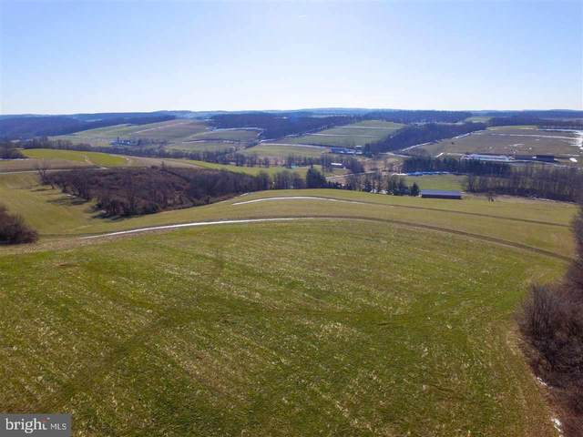 Lot 4 West Road, YORK, PA 17403 (#PAYK139842) :: Revol Real Estate
