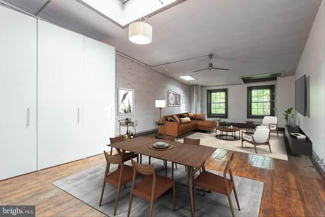 148 N 3RD Street, PHILADELPHIA, PA 19106 (#PAPH906142) :: Larson Fine Properties