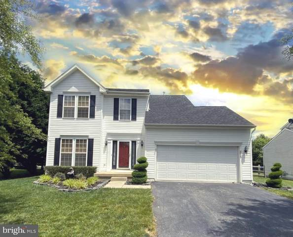 325 Suburban Drive, ELKTON, MD 21921 (#MDCC169842) :: ExecuHome Realty