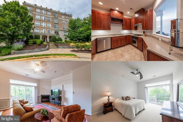830 Belmont Bay Drive #206, WOODBRIDGE, VA 22191 (#VAPW497592) :: Advon Group
