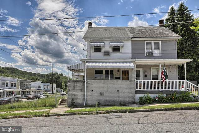 272 6TH Street, COALDALE, PA 18218 (#PASK131122) :: TeamPete Realty Services, Inc