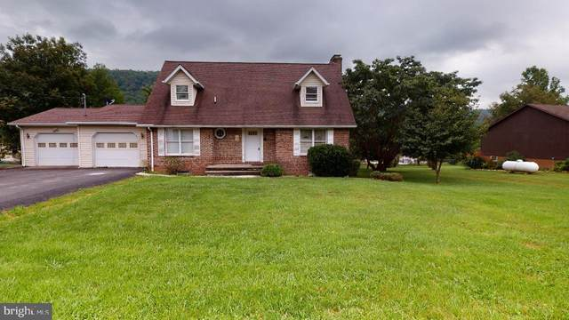 73 White Willow, KEYSER, WV 26726 (#WVMI111196) :: Advance Realty Bel Air, Inc
