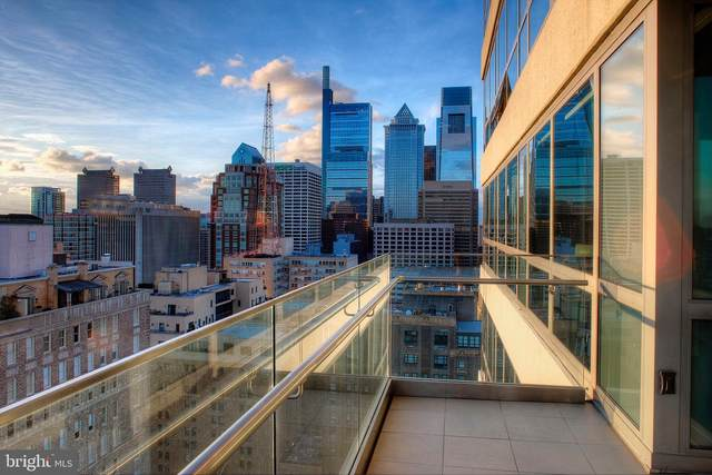 1706 Rittenhouse Square #2401, PHILADELPHIA, PA 19103 (#PAPH906316) :: The Lux Living Group