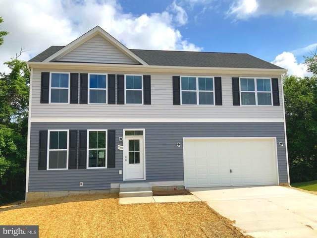 240 Minister Drive, MARTINSBURG, WV 25403 (#WVBE177980) :: John Lesniewski | RE/MAX United Real Estate