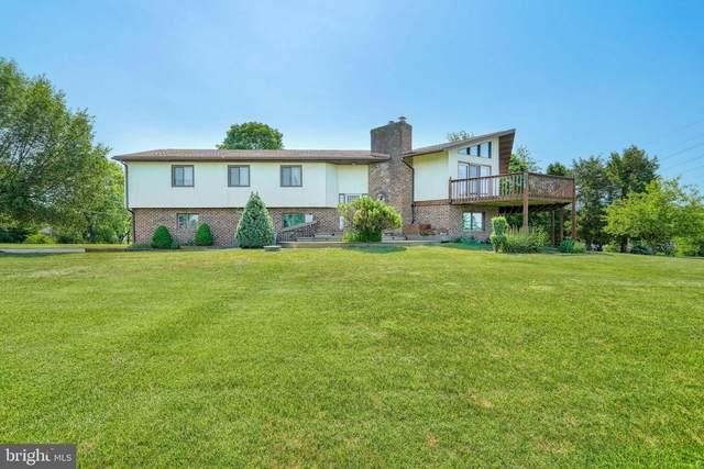 702 Heritage Drive, GETTYSBURG, PA 17325 (#PAAD111938) :: The Joy Daniels Real Estate Group