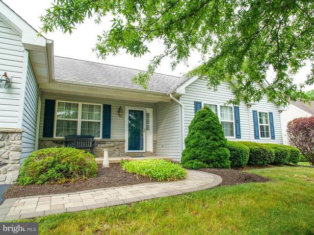 62 Presidential Drive, ROYERSFORD, PA 19468 (#PAMC653034) :: ExecuHome Realty