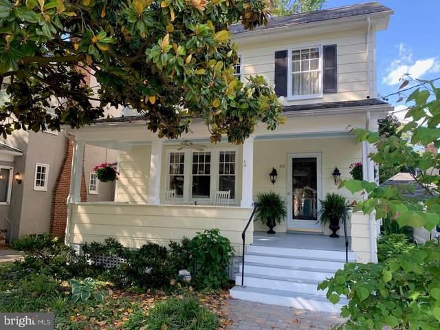 66 Southgate Avenue, ANNAPOLIS, MD 21401 (#MDAA437700) :: Bob Lucido Team of Keller Williams Integrity