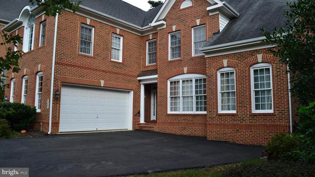 2367 Jawed Place, DUNN LORING, VA 22027 (#VAFX1136060) :: RE/MAX Cornerstone Realty