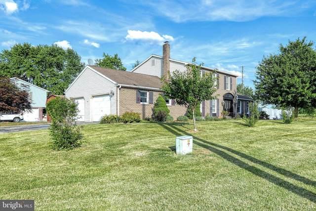 1601 Rainbow Circle, YORK, PA 17408 (#PAYK139940) :: The Joy Daniels Real Estate Group