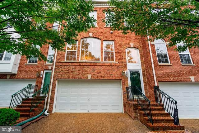 6286 Shackelford Terrace, ALEXANDRIA, VA 22312 (#VAFX1136122) :: The MD Home Team