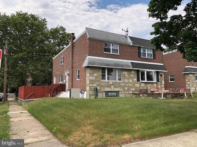 7624 Fairfield Street, PHILADELPHIA, PA 19152 (#PAPH906656) :: RE/MAX Advantage Realty