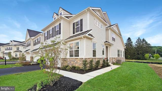 437 Lee Place, EXTON, PA 19341 (#PACT509138) :: LoCoMusings