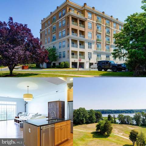 810 Belmont Bay Drive #503, WOODBRIDGE, VA 22191 (#VAPW497712) :: The Miller Team