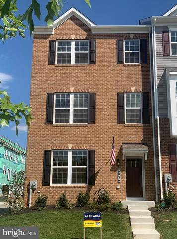 6936 Representation Lane, FREDERICK, MD 21703 (#MDFR266178) :: The MD Home Team