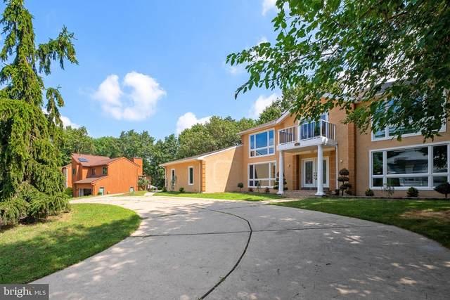 3 Treebark Terrace, VOORHEES, NJ 08043 (#NJCD396190) :: Premier Property Group
