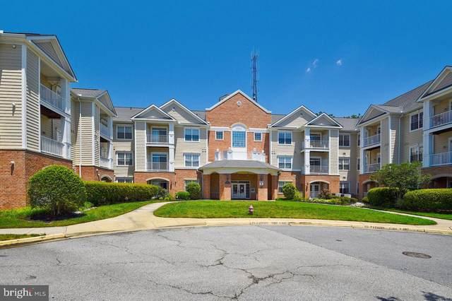 8535 Veterans Highway 1-102, MILLERSVILLE, MD 21108 (#MDAA437806) :: The Riffle Group of Keller Williams Select Realtors