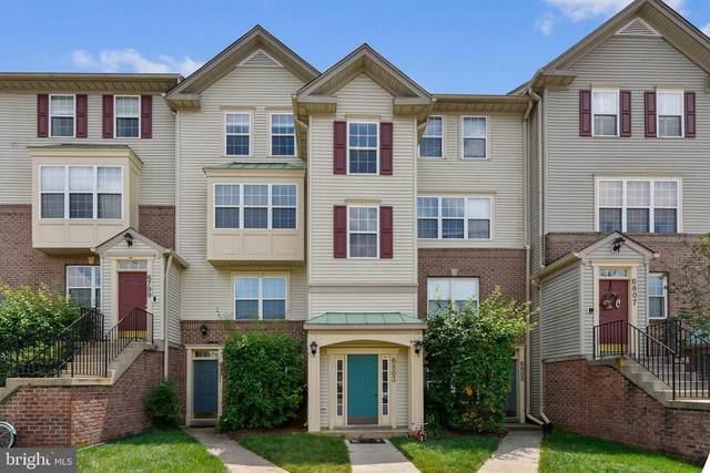 6803-A Stone Maple Terrace, CENTREVILLE, VA 20121 (#VAFX1136332) :: RE/MAX Cornerstone Realty