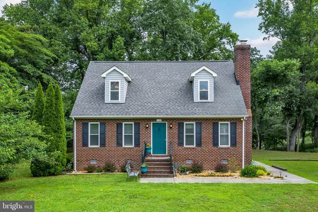 138 Great House, KINSALE, VA 22488 (#VAWE116586) :: AJ Team Realty