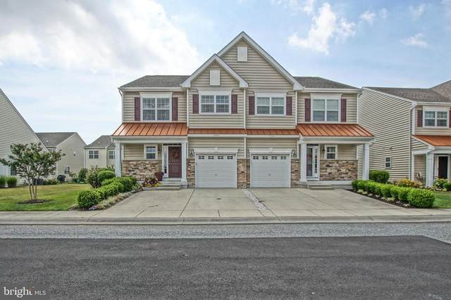 34380 Bronze Street 18A, REHOBOTH BEACH, DE 19971 (#DESU163120) :: The Allison Stine Team