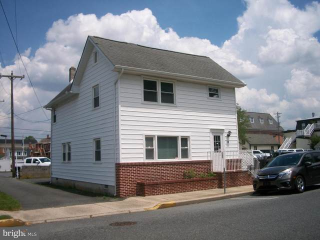 8 N Front Street, GEORGETOWN, DE 19947 (#DESU163138) :: Atlantic Shores Sotheby's International Realty